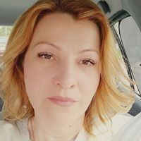 Irina Papagianni
