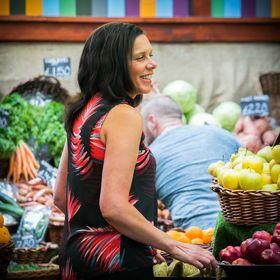 The Food Nutritionist Jeraldine Curran