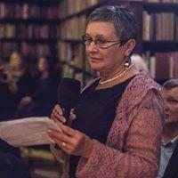 Małgorzata Skawinska