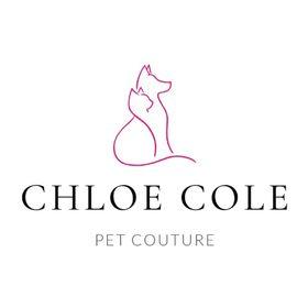 Chloe Cole Pet Couture