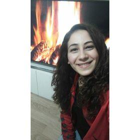 Büşra Navruz