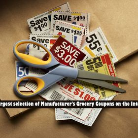 The Happy Couponer Marketplace