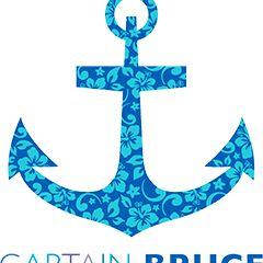 CAPTAIN BRUCE キャプテン ブルース
