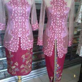 Batik Tiara
