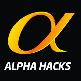 Alpha Hacks