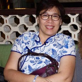 Josephine Iskandar