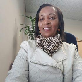 Rosinah Nkoadi