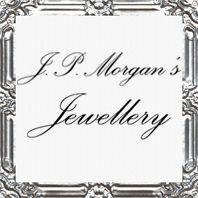 J.P Morgan's Jewellery