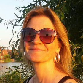 Sandra Gelderblom