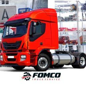 Fomco Truck Service