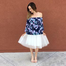 Nicole Flower