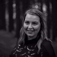 Camilla Tønnessen