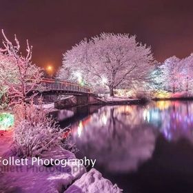 Gord Follett' s Photography Landscape and Nature Photos