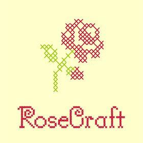 RoseCraft Magdalena Czarnecka