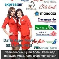Tiket PesawatMurah