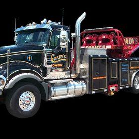 Original Yorkie Bar convoy trucking lorry driver mens T shirt