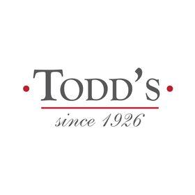 Todd's Pantry