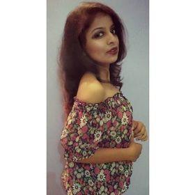 Priyanka Parida