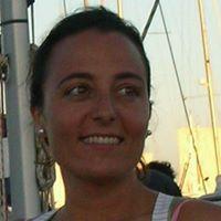 Paula Fernandez Ribal