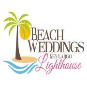 Key Largo Lighthouse Beach Weddings