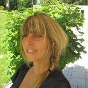 Tina Præstholm