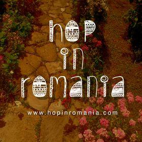 Hop in Romania