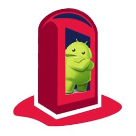 Android Booth