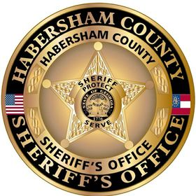 Habersham Sheriff
