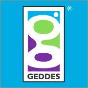 GEDDES School Supplies & Toys