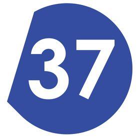 Blue 37