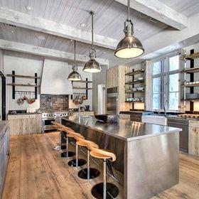 UrsidaeNYC Kitchen