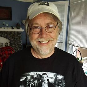 Robert Herold, Author