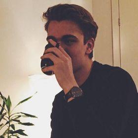 Christoffer Hammarlund-Åhs