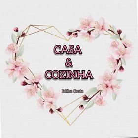 CASA & COZINHA