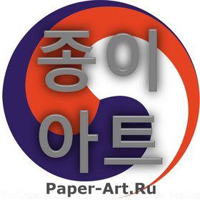 Центр Корейского Бумажного Искусства