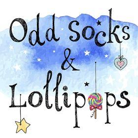 Odd Socks and Lollipops