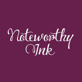 Noteworthy Ink
