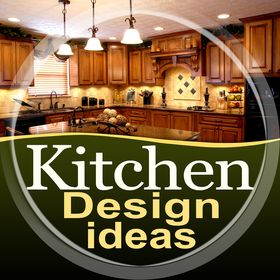 Kitchen Design Ideas Kitchenideas On Pinterest