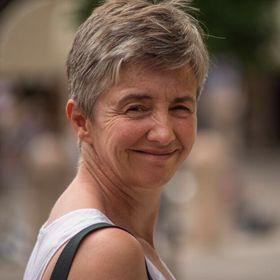 Anne-Marie Hierholz