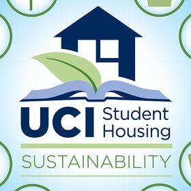 UCI Housing Sustainability