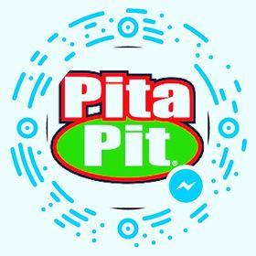 Pita Pit 104 Street NW Edmonton