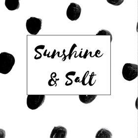 Sunshine and Salt