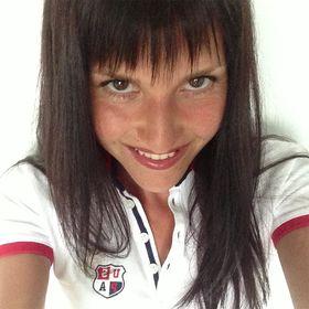 Alina Zinkevych