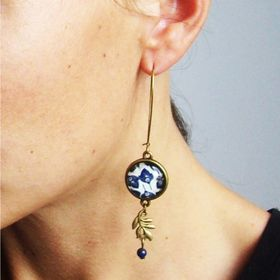 Boucle-la Créations Bijoux - Jewelry