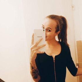 Barbora Horáčková