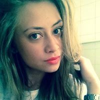 Andreea Isacov
