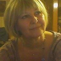 Nicole Lavaux