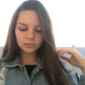 Alexandra Ciril