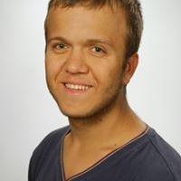 Olaf Gałecki