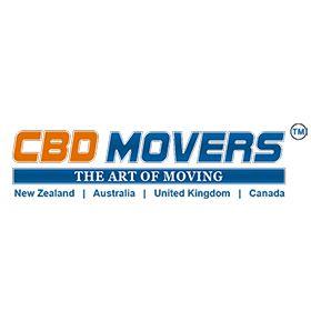 CBD Movers NZ